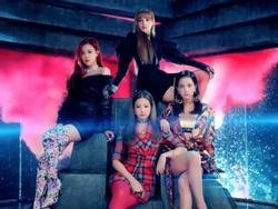 Black Pink trở thành nhóm nhạc nữ Kpop đầu tiên lọt vào bảng xếp hạng âm nhạc uy tín nhất nước Anh