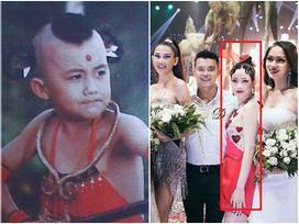 Bức ảnh phủ sóng mọi diễn đàn hôm nay: 'Hồng Hài Nhi' Chi Pu lọt thỏm giữa dàn mỹ nhân Việt chân dài miên man