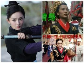 Nổi như cồn nhờ 'Phù Dao hoàng hậu', Dương Mịch vẫn khó thoát phốt bị chỉ trích lạm dụng diễn viên đóng thế