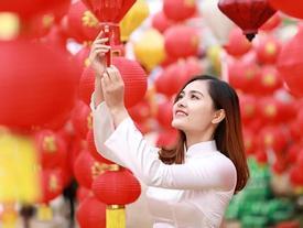 Nhan sắc ngọt ngào của hotgirl Hà Tĩnh đại diện tuyển Hàn Quốc