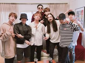Những nghệ sĩ US UK từng thổ lộ muốn hợp tác với BTS: 4/8 đã thành sự thật!