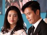 Hình ảnh duy nhất lộ mặt con trai của tài tử Iris Lee Byung Hun và vợ Lee Min Jung-13