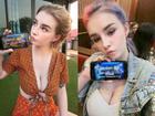 Hotgirl hot nhất Thái Lan có nguy cơ 'xộ khám' chỉ vì ủng hộ kèo cá độ trong mùa World Cup