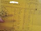 Sĩ tử làm bài môn Hoá 30 phút rồi viết tỷ số World Cup kín tờ nháp