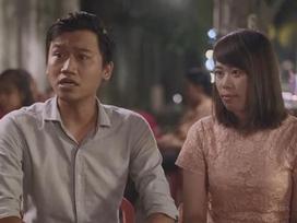 Hé lộ cảnh phim 'Mr. Cần Trô' hát hòng cưa đổ bạn gái bị cắt bỏ trên sóng truyền hình