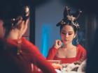 Sau Miss Showbiz, nữ hoàng xa lánh, Nam Em muốn trở thành Võ Tắc Thiên