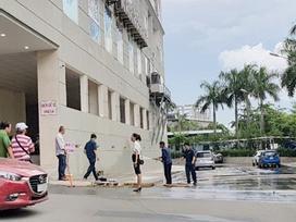 Vụ án mạng tại chung cư Sài Gòn: Nghi can khai gì?