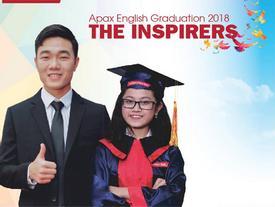 Xuân Trường, Đức Phúc 'truyền lửa' cho học viên Apax