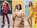 Street style giới trẻ: Salim sexy với bikini - em gái Angela Phương Trinh khoe vòng eo con kiến