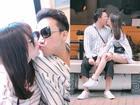 'Yêu nhau lắm, cắn nhau đau' là có thật: Trấn Thành đánh dấu chủ quyền với Hari Won bằng nụ hôn 'ngập răng'