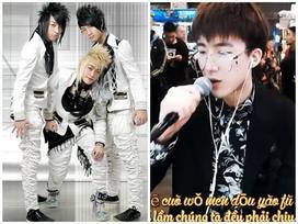 Hot boy xứ Trung gây sốt khi cover một đoạn trong ca khúc bất hủ của nhóm HKT