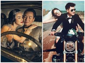 Top 5 con giáp nam giàu vì vợ, càng yêu vợ càng dễ phát tài