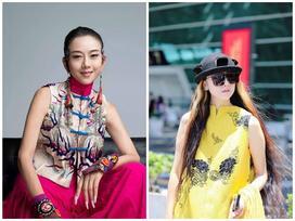 'Mai Siêu Phong' không ăn cơm trong nhiều năm để giữ gìn nhan sắc