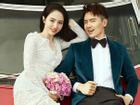4 mỹ nhân Hoa ngữ bị chồng đánh đập, phản bội vẫn không ly dị