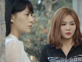 'Quỳnh Búp Bê' tập 3: Tận mắt xem 'đồ nghề' cho lần đầu tiếp khách của nữ chính