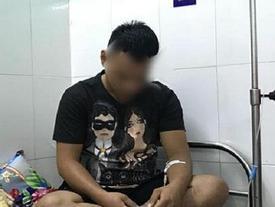 Người bố mất 2 con khi vợ đi khám thai: 'Dù chết tôi cũng phải tìm thấy thi hài con'