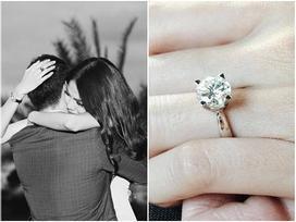 Tuấn John cầu hôn Lan Khuê: Hậu trường cấp tốc của đại gia và điều thú vị về chiếc nhẫn kim cương 1,2 tỷ đồng