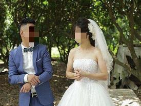 Thông tin bất ngờ vụ vợ mất thai đôi 8 tháng khi đi khám, chồng uống thuốc chuột tự tử