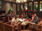 Bảo Anh và Hồ Quang Hiếu bất ngờ xuất hiện trong một bức ảnh hậu chia tay