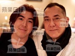 Tài tử 'Diệp Vấn' thừa nhận ngoại tình, có con riêng 20 tuổi