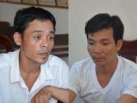 Bắt 2 nghi phạm giết chủ tiệm cầm đồ vì không cho vay tiền để cá độ World cup