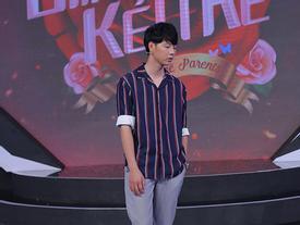 'Chàng rể quốc dân' Trần Lê Đức của 'Đại chiến kén rể' bị tố nói dối trên sóng truyền hình
