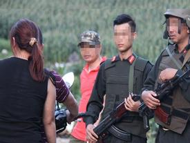 72 giờ vây bắt, tiêu diệt trùm ma túy ở điểm nóng Lóng Luông