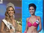 THẬT KỲ DIỆU: Đối thủ Tây Ban Nha của H'Hen Niê tại Miss Universe 2018 lại là mỹ nhân chuyển giới