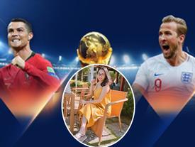 Tất tần tật về kết quả vòng bảng 'World Cup 2018' chỉ bằng bản nhạc chế của bà mẹ một con Hà thành