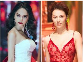 Hồng Quế - Hương Giang Idol đã trở thành 'người lạ ơi' dù giáp mặt sau sự cố tố trễ show làm ảnh hưởng nghìn người