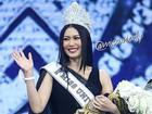Tân Hoa hậu Hoàn vũ Thái Lan vừa đăng quang đã khiến cả nước phẫn nộ vì kém sắc