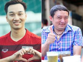 MC Thành Trung và danh hài Chiến Thắng đã chọn được ứng viên vô địch World Cup