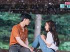 Cảnh trú mưa của trong 'Thư ký Kim' gợi nhớ loạt phim của 'Chị đẹp' Son Ye Jin