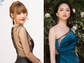 Hương Giang Idol không diễn vì bị  êkip 'quên' - Hồng Quế và gái nhỏ catwalk cực đáng yêu