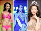 HỒ SƠ SAO: Đỗ Mỹ Linh - Từ 'kẻ bại trận' tới giám khảo Hoa hậu Việt Nam trẻ tuổi nhất lịch sử