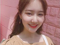 Nhóc tì đanh đá của 'Gia đình là số 1' Jin Ji Hee mảnh mai, nữ tính sau khi giảm cân