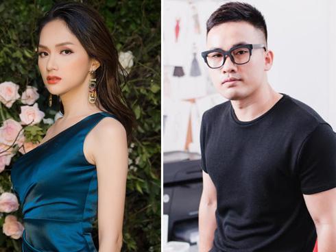 Bị chỉ trích hám fame Hương Giang Idol, NTK Hà Duy hỏi lại anti-fan: Tôi chưa đủ nổi sao?-5