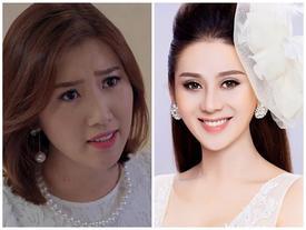 Nếu Lâm Khánh Chi vào vai nàng dâu đáng ghét trong 'Gạo nếp gạo tẻ' thì điều gì sẽ xảy ra?
