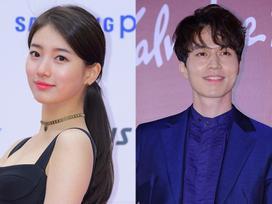 YÊU NHANH CHIA TAY VỘI: Suzy chia tay 'ông chú người yêu' Lee Dong Wook chỉ sau 4 tháng hẹn hò