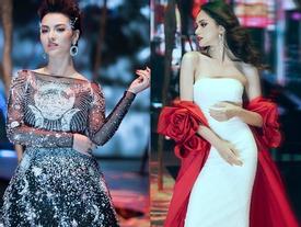 Bị fan Hương Giang Idol chỉ trích 'hám fame', Hồng Quế đáp trả: 'Không có học giống chủ'