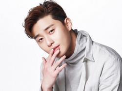 Park Seo Joon đắt show quảng cáo nhờ hiệu ứng 'Thư ký Kim'