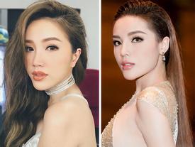 Khán giả lú lẫn khi chứng kiến 'thuật phân thân, biến 1 thành 2' của mỹ nhân Việt đang ngày càng tràn lan