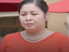 'Gạo nếp gạo tẻ': Hồng Vân tức giận nói bà sui bị liệt vì quá khoe mẽ