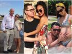 Góc khuất ít biết về chồng Tây giàu có, chiều chuộng mỹ nhân Việt 'hết nấc'