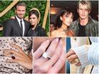 David Beckham 14 lần trao nhẫn đính hôn trị giá 270 tỷ cho 'họa mi' nước Anh