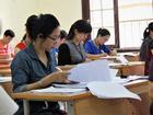 Thi THPT quốc gia 2018: Đã có nhiều thí sinh đạt trên 9 điểm môn Ngữ văn
