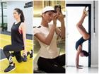 Đột nhập phòng tập xem H'Hen Niê và dàn mỹ nhân đối thủ chuẩn bị gì cho Miss Universe 2018