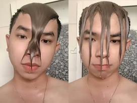 Chỉ cần 5 phút trong nhà tắm là bạn có ngay 5 kiểu tóc 'cực độc' không đụng hàng