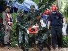 Đội bóng Thái Lan sẽ được giải cứu khỏi hang như thế nào?