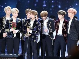 Bài toán năm 2018 của mỗi nhà đài Kpop: Làm sao để có BTS trong festival cuối năm!